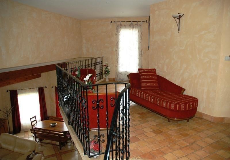 Vente maison / villa Villefranche sur saone 490000€ - Photo 9