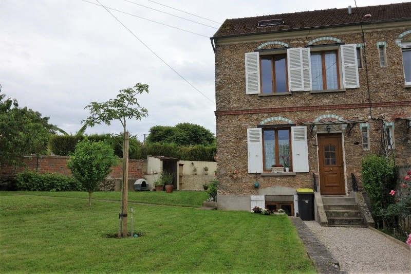 Vente maison / villa La ferte sous jouarre 198000€ - Photo 1