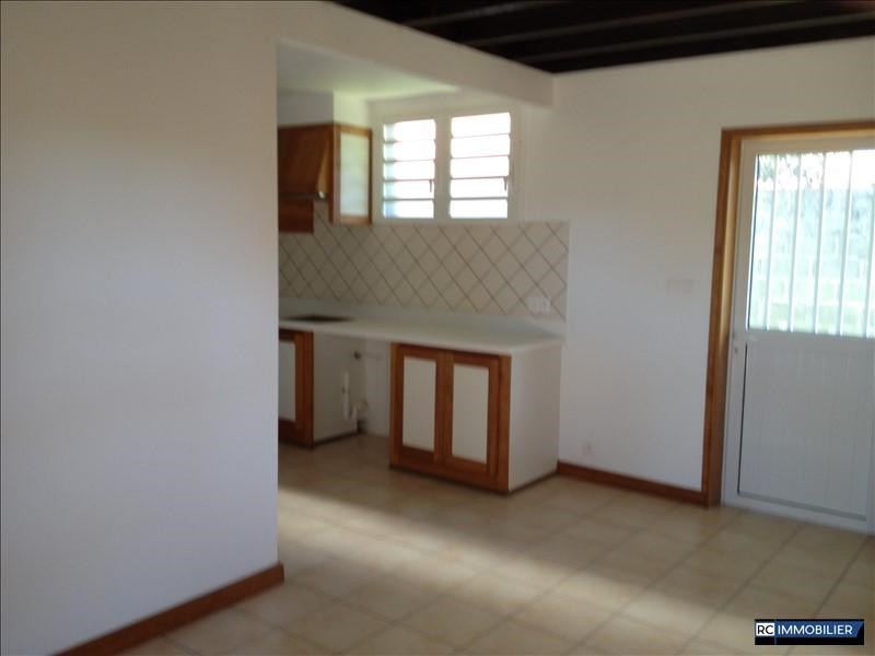 Vente maison / villa St benoit 210000€ - Photo 1