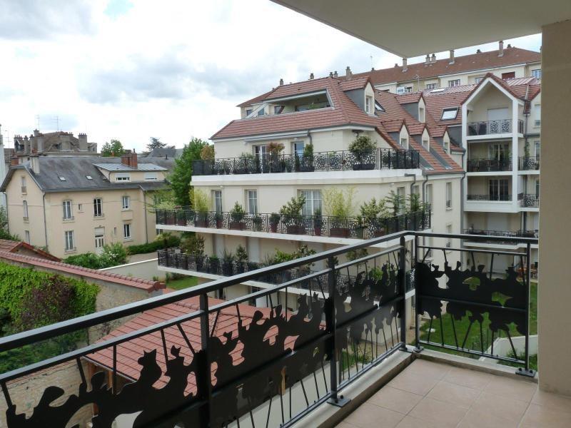Location appartement Dijon 865€ CC - Photo 3
