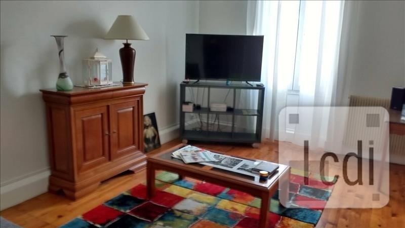 Vente appartement Montelimar 134000€ - Photo 1