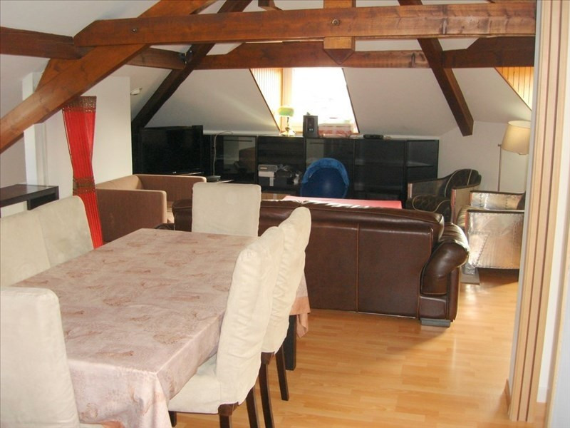 Rental apartment Ferney voltaire 2 050€ CC - Picture 2