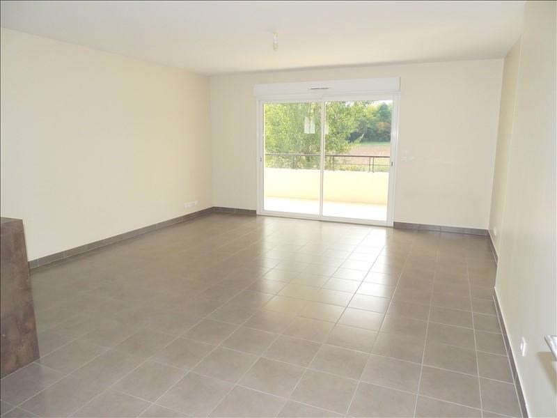 Vente appartement Prevessin-moens 415 000€ - Photo 4
