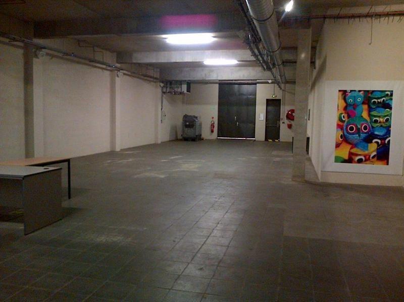 Location Local d'activités / Entrepôt Mantes-la-Ville 0