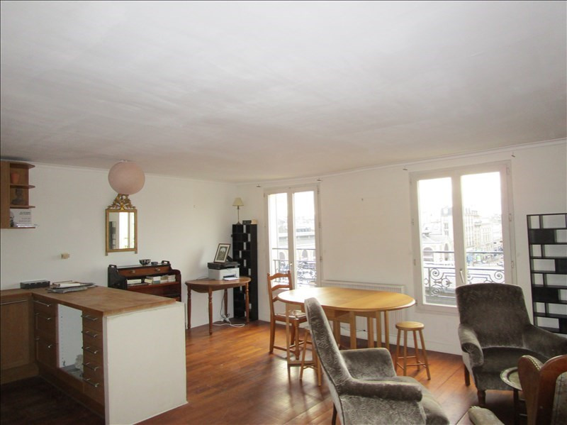 Vente appartement Versailles 395 000€ - Photo 1
