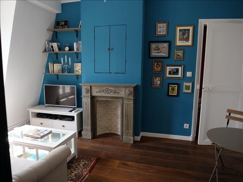 Aрендa квартирa Paris 18ème 890€ CC - Фото 4