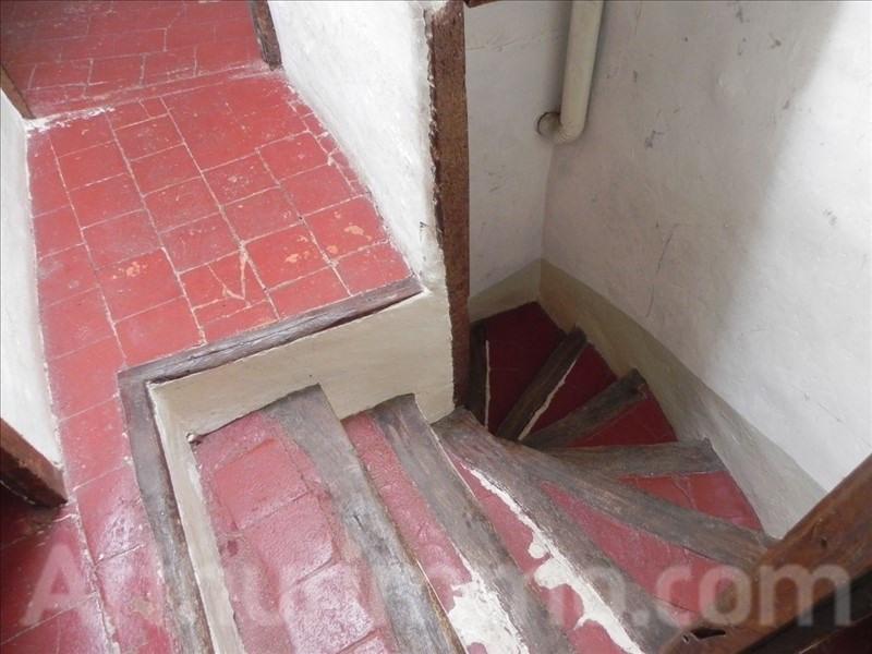 Sale house / villa Lauroux 56700€ - Picture 6
