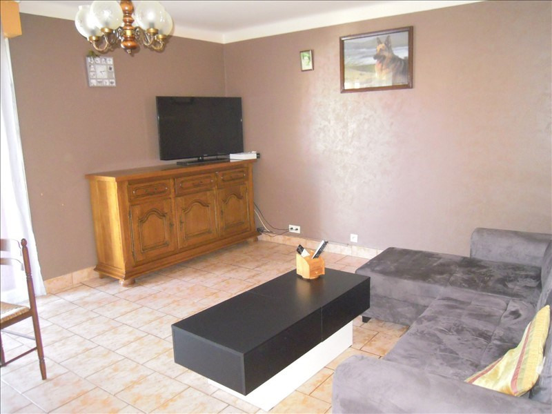 Sale house / villa St palais 160000€ - Picture 2