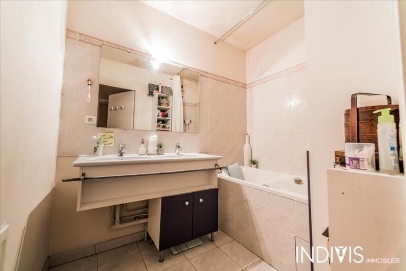 Sale apartment Suresnes 349000€ - Picture 9
