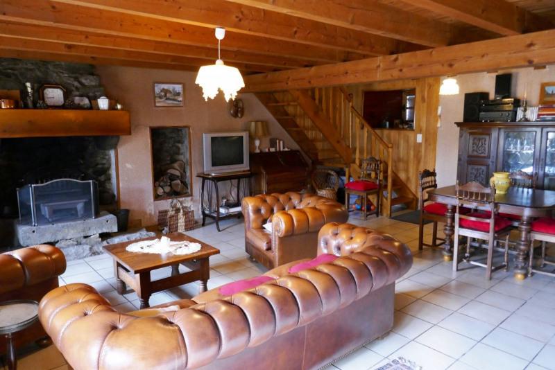 Sale house / villa Montusclat 140000€ - Picture 5