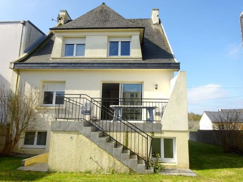 Vente maison / villa Brest 259900€ - Photo 1