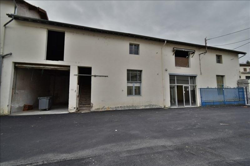 Sale apartment Jurancon 79000€ - Picture 3