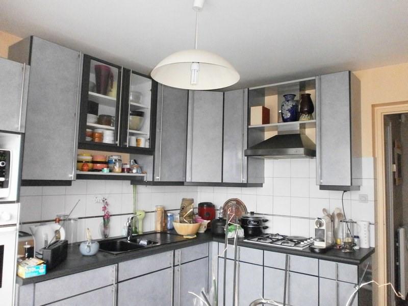 Vente maison / villa St quentin fallavier 290000€ - Photo 7
