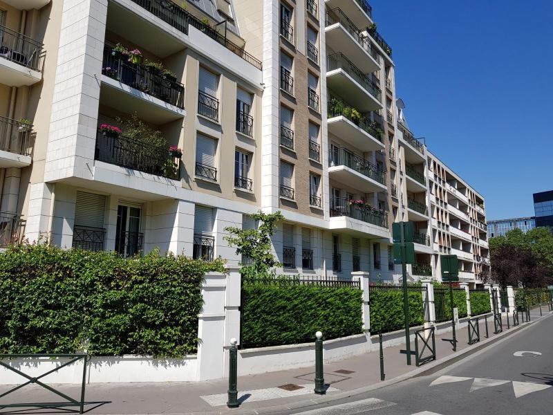 Location appartement Puteaux 1055€ CC - Photo 2