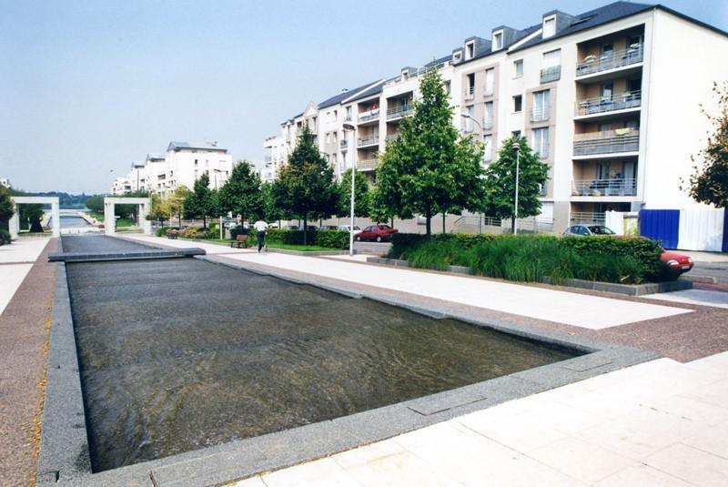 Vente appartement Creteil 185000€ - Photo 1