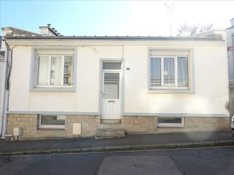 Sale house / villa Brest 112300€ - Picture 1