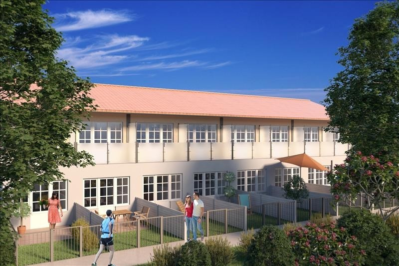 Vente appartement Langrune sur mer 78000€ - Photo 1