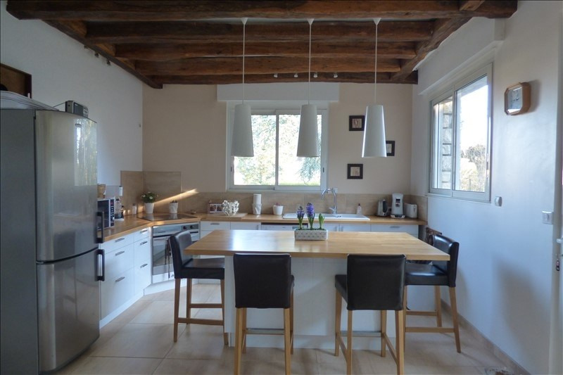 Deluxe sale house / villa Fontainebleau 555 000€ - Picture 5