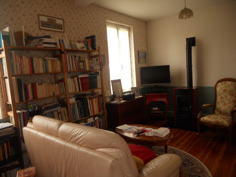 Vente maison / villa Potigny 99 900€ - Photo 4