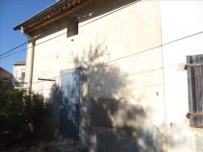 Vente maison / villa Llauro 29000€ - Photo 2
