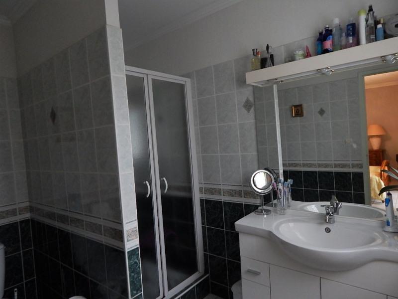 Vente maison / villa Semussac 312700€ - Photo 12