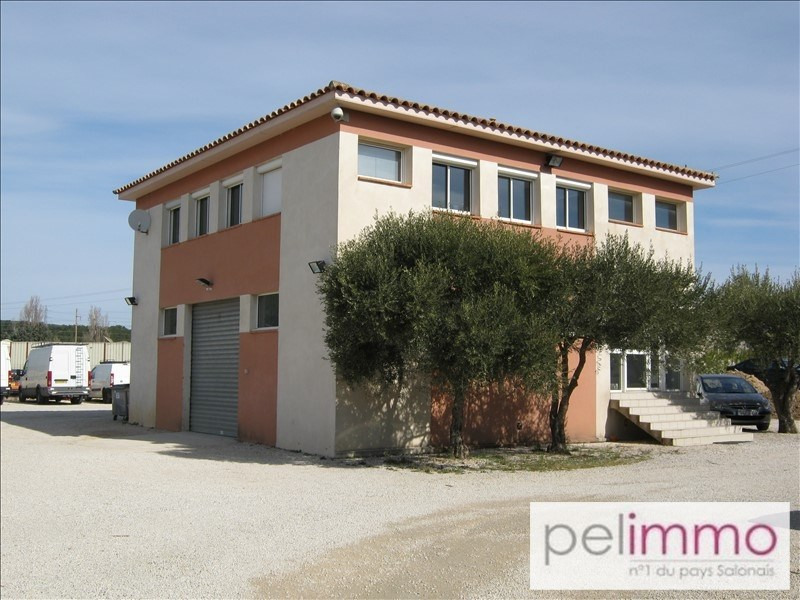 Vente local commercial Rognac 435 000€ - Photo 1