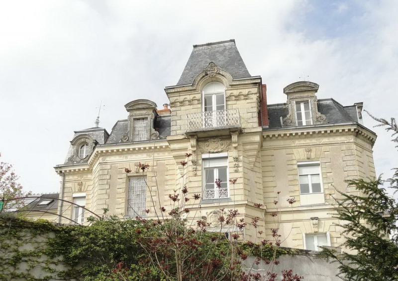 Deluxe sale private mansion Angers sud 40 mn 480 000€ - Picture 2