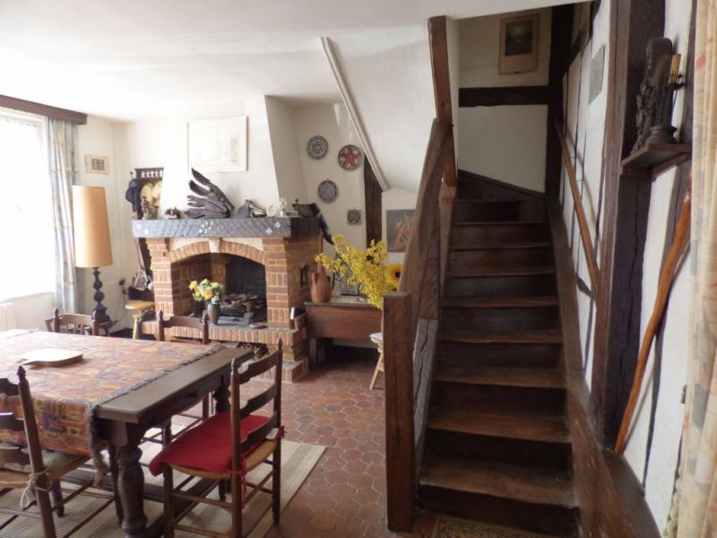 Vente maison / villa Lyons la foret 190000€ - Photo 6