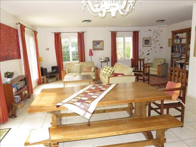 Sale house / villa Germigny l eveque 490000€ - Picture 5