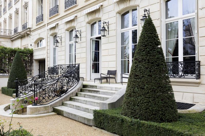 Revenda residencial de prestígio apartamento Paris 8ème 20000000€ - Fotografia 2