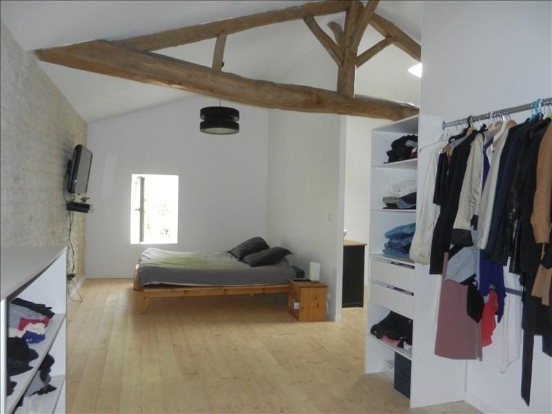 Sale house / villa Aigrefeuille d aunis 260000€ - Picture 8