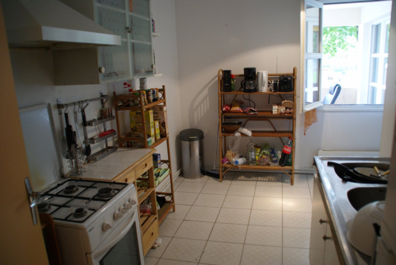 Rental apartment Angers 355€ CC - Picture 5