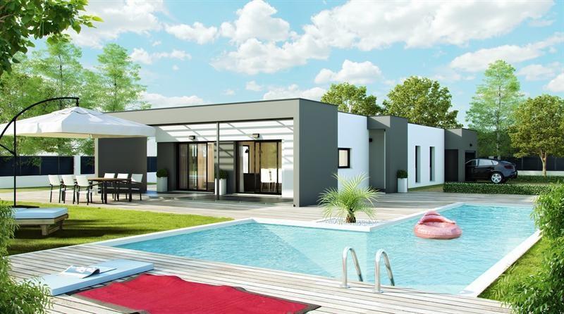 Maison  6 pièces + Terrain 850 m² Maslives par babeau seguin