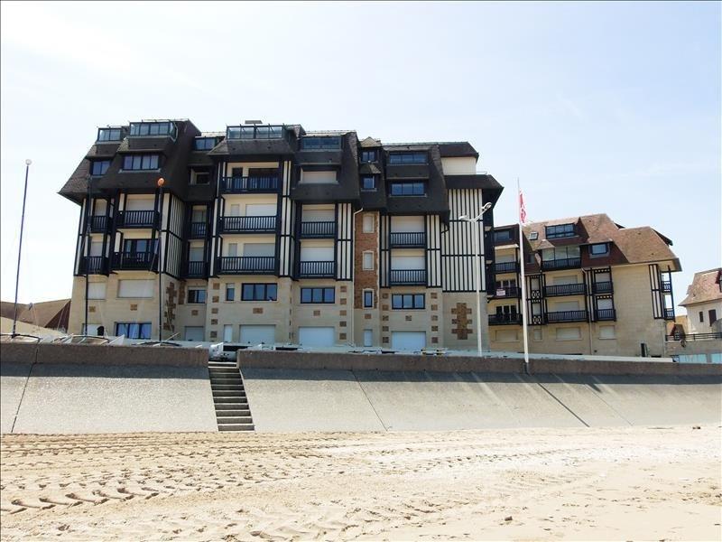 Sale apartment Blonville sur mer 265000€ - Picture 2