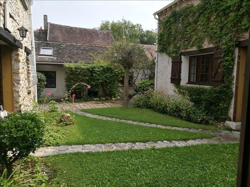 Vente maison / villa Bois le roi 384000€ - Photo 3