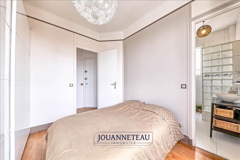 Sale apartment Vanves 380000€ - Picture 6