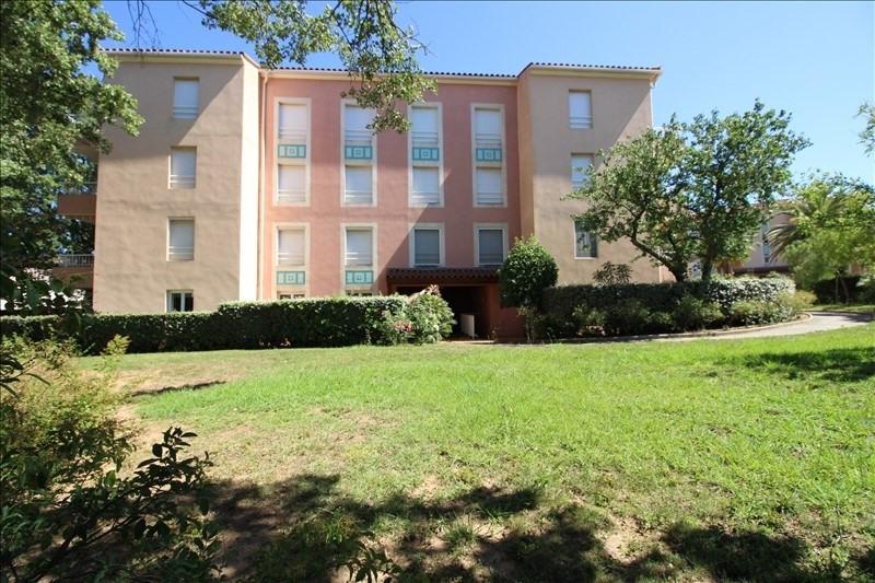 Vente appartement Bormes les mimosas 270000€ - Photo 12