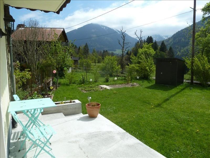 Vente appartement Le biot 285000€ - Photo 6