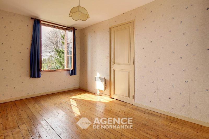 Vente maison / villa Montreuil-l'argille 85000€ - Photo 5