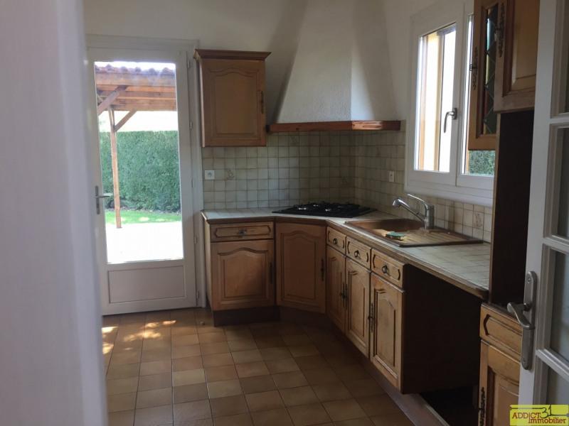 Vente maison / villa Lavaur 269000€ - Photo 2
