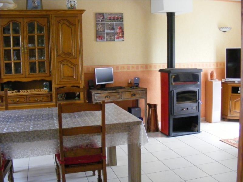 Vente maison / villa Neuilly le real 165000€ - Photo 8