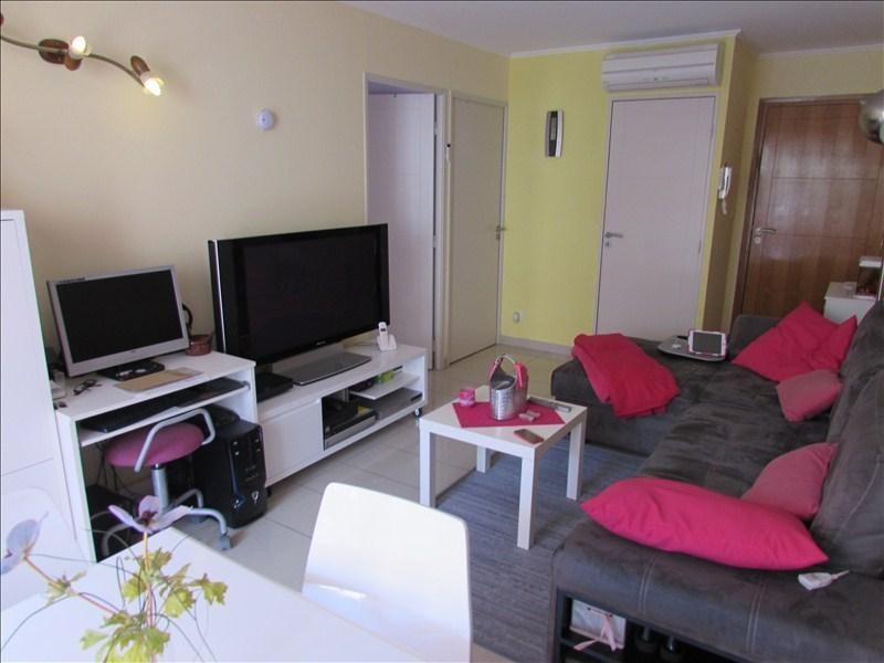 Vente appartement Beziers 111000€ - Photo 1
