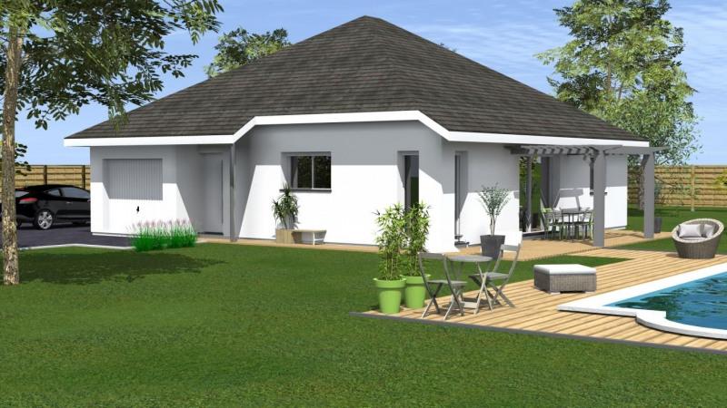Maison  4 pièces + Terrain 559 m² Pau par MAISONS CONFORECO - AGENCE MONT DE MARSAN