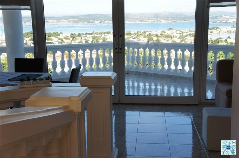 Deluxe sale house / villa Sete 690000€ - Picture 1