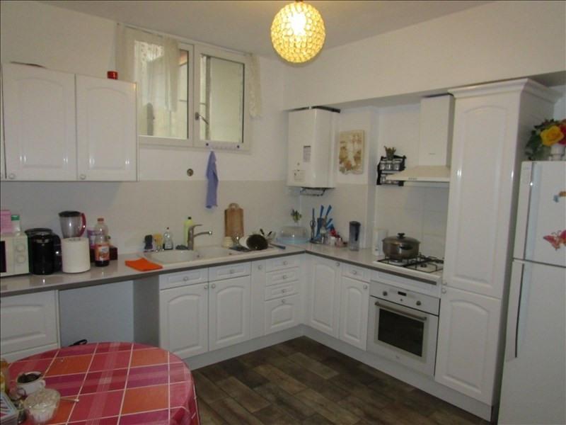 Sale apartment Beziers 117000€ - Picture 3