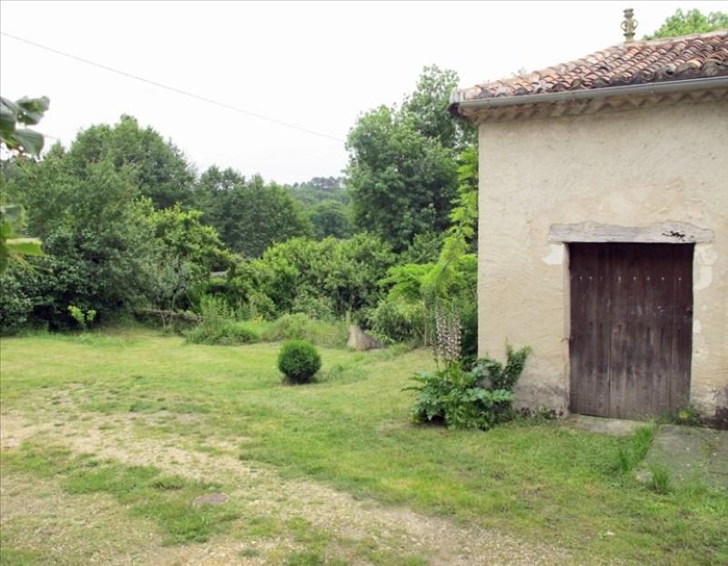 Vente maison / villa Mussidan 136800€ - Photo 3