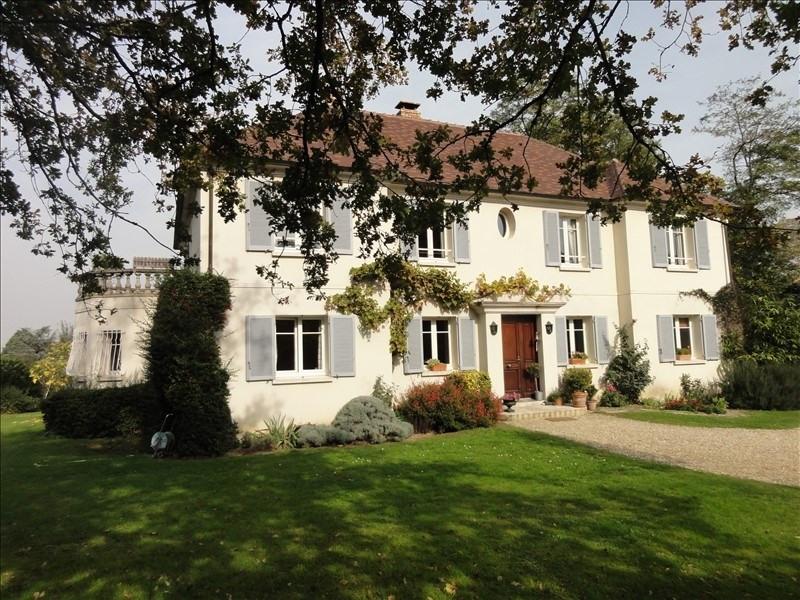 Deluxe sale house / villa Montfort l amaury 995000€ - Picture 6