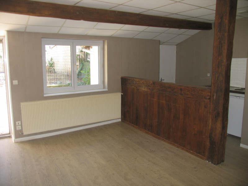 Produit d'investissement immeuble Nontron 96900€ - Photo 5