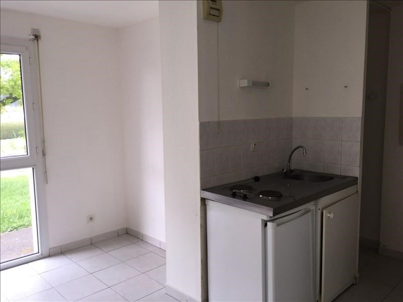 Vente appartement Montgermont 53 000€ - Photo 4