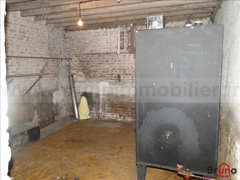 Verkoop  huis Ponthoile 148000€ - Foto 10